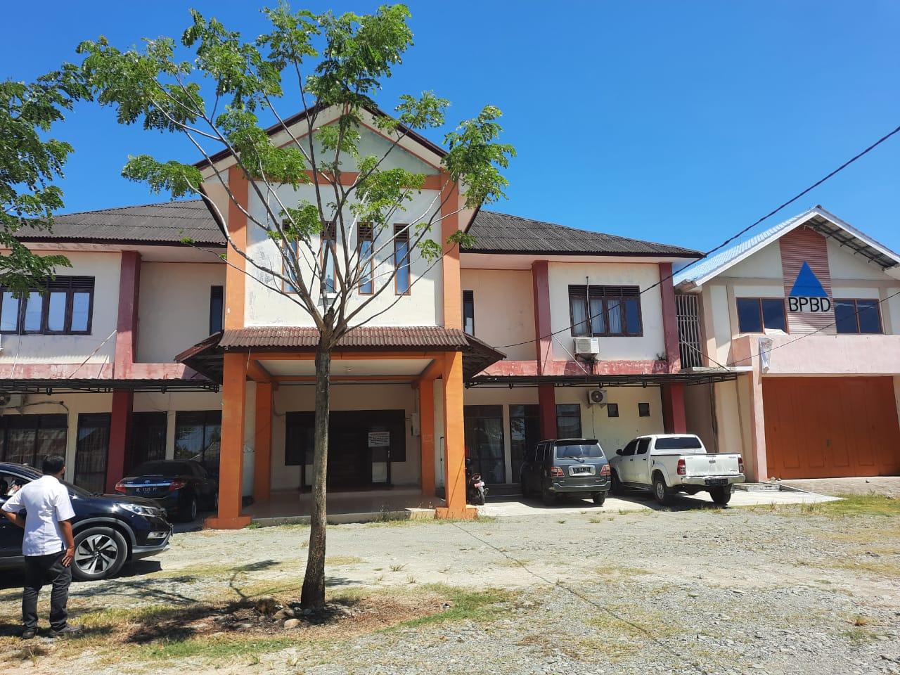 BPBD Pidie Aceh